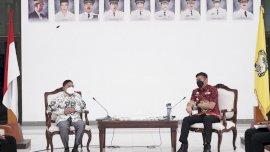Susun SOP Pembelajaran Tatap Muka, Pemkab Gowa Gandeng PGRI