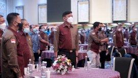 Bupati Adnan Dukung Penerapan Transaksi Elektronik