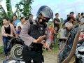 Jelang Ramadan, Polisi Gerebek Judi Sabung Ayam di Gowa dan Aman Barang Bukti