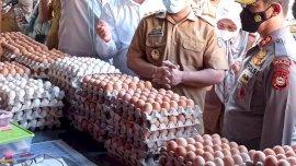 Masuk Ramadan,KPPU Pantau Distribusi Sayur Gowa