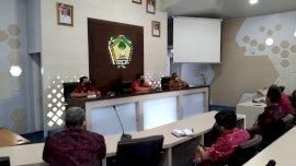 Pasca Berkunjung ke Gowa, DPRD Kendari Bakal Terapkan Perda Dana Cadangan