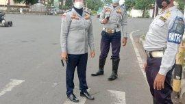 Pengendara Wajib Tahu 9 Titik Rawan Kemacetan di Gowa