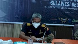 Dua Tersangka Narkoba 89 Kg di Bone Diterbangkan ke Jakarta