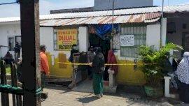 Mayat Perempuan Membusuk Gegerkan Warga Resident 2000 Gowa