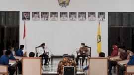 Wabup Gowa Minta Pondok Pesantren Dukung Program Keagamaan Pemerintah