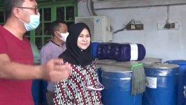 DPRD Sidak Pabrik Kecap di Mangalli, Ini Ditemukan