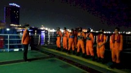 Kapal Selam Nanggala Belum Ditemukan, Basarnas Sulsel Diturunkan