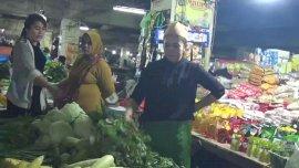Minggu Kedua Ramadan, Harga Sembako Masih Stabil di Pasar Tradisional