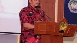 Begini Harapan Kepala Bappeda Gowa di Forum Konsultasi Publik