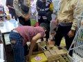 Razia Miras, Polisi Sita 122 Botol di Tiga Pemilik Warung di Bontolempangan