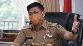 Varian Virus Corona dari India Masuk ke Indonesia, Bupati Gowa: Jangan Lengah!