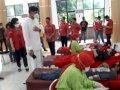 Bantu Ketersediaan Darah, PSMTI Sulsel dan Pemkab Gowa Gelar Donor Darah