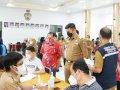 Pantau Vaksinasi Paguyuban Tionghoa, Adnan: Ini Bentuk Akselerasi Percepatan Vaksinasi