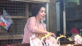 H-2 Idul Fitri Harga Daging dan Ayam Bergerak Naik