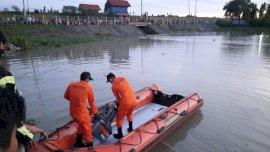Bocah Tenggelam di Sungai Jene'berang, Basarnas Sulsel Lakukan Pencarian