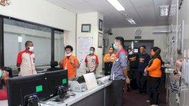 BPBD Gowa Edukasi PLTA Bili-Bili Simulasi Bencana Gempa Bumi