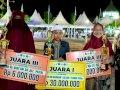 Wakili Gowa di STQH Sulsel, Ahmad Rakhrurozi Raih Juara 1