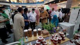 BI Gelar Phinisi Syariah 2021 Hadirkan UMKM Pesantren