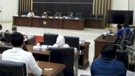 Legislator Bone Belajar di Gowa Penganggaran Pilkada di Masa Covid-19