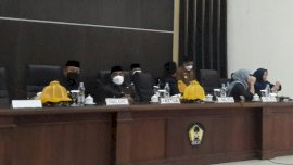 Legislator Gowa Paripurna Perubahan Ranperda, Begini Harapan Kr Kio