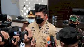 Terbukti Lakukan Kekerasan saat Patroli PPKM, Bupati Adnan Copot Oknum Satpol-PP
