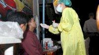12 Pelanggar Prokes Saat PPKM Level III di Gowa Swab PCR
