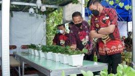 Adnan Minta PMI Kabupaten dan Kota Antisipasi Bencana