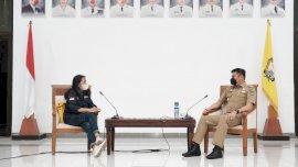 Gandeng Polisi dan Mahasiswa, Pemkab Gowa akan Gelar Vaksin Kemerdekaan