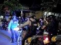 Terlibat Perang kelompok di Gowa, Polisi Amankan 6 Orang