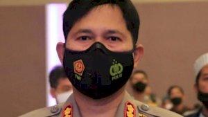 Polda Ungkap Transaksi 1 Kg Sabu di Gowa, Modusnya Salah Alamat dan Titip Paket di Pos Security