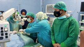 Pemda Gowa Tanggung Biaya Rumah Sakit Anak Korban Pesugihan Orangtua