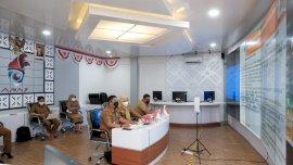 Implementasi SAKIP dan Pelaksanaan RB Pemkab Gowa Masuk Tahap Evaluasi