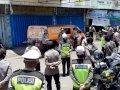 Gerak Misi Gelar Unjuk Rasa, Polisi Apel Cek Pasukan