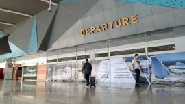Perluasan Bandara Sulhas Habiskan Anggaran Rp 1,9 Triliun
