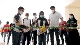 Pemkab Gowa dan FT Unhas Launching Desa Binaan