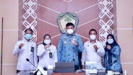 Bupati Gowa Dukung Pengadilan Agama Sungguminasa Menuju WBBM