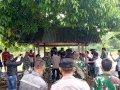 Anggota TNI dan Petani di Gowa Tewas Disambar Petir, Begini Kronologisnya