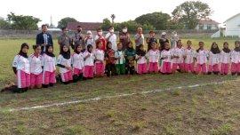 Sepakbola Wanita Provinsi Sulsel Resmi Dibuka