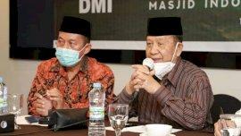 Redam Konflik Pengurus Masjid, DMI Sulsel Terbitkan Buku Pedoman