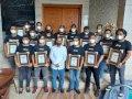 Berhasil Ungkap Kasus Pencurian di Balaikota, Wali Kota Makassar Beri Reward ke Unit Jatanras Polrestabes