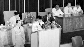 Arsip Pidato Bung Karno Diajukan ke UNESCO