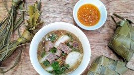 Rindu Kampung Halaman?, Coba Resep Coto Makassar
