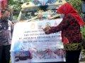 PT Mayora Jadikan Hasil Pertanian di Gowa Produk Unggulan