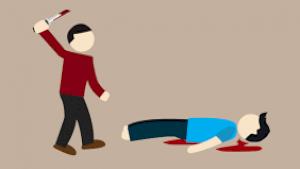 Pembunuhan di Makassar, Pelakunya 3 Orang, 2 Menyerahkan Diri