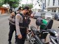 Operasi Yustisi, Polisi Periksa Pengendara di Gowa